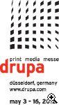 Приглашаем на выставку DRUPA 2012
