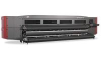 EFI устанавливает юбилейный - пятисотый УФ-принтер VUTEk GS 5000r Superwide